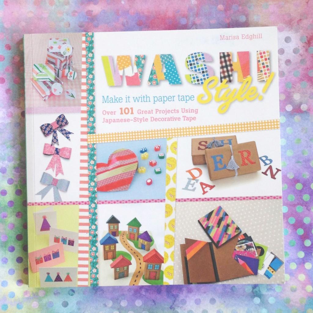 Learn Washi Style