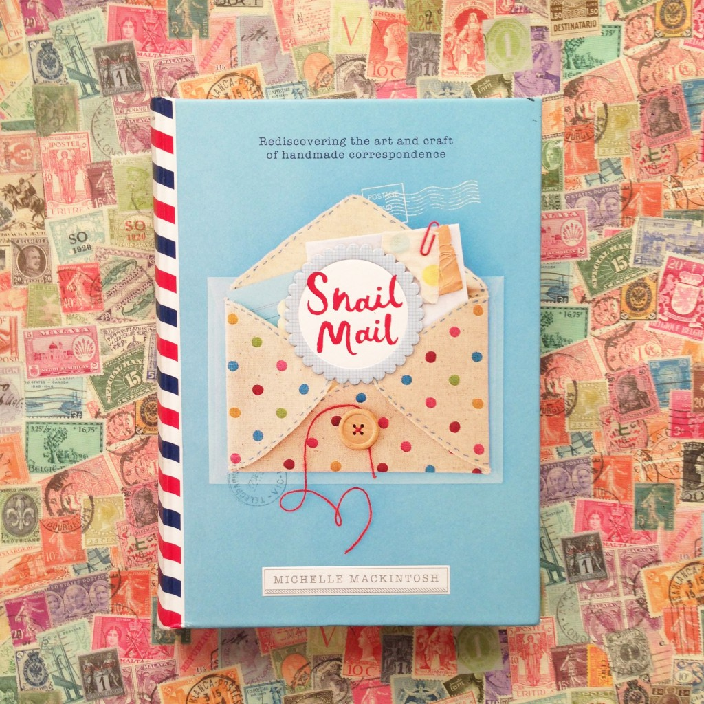 snail mail michelle mackintosh