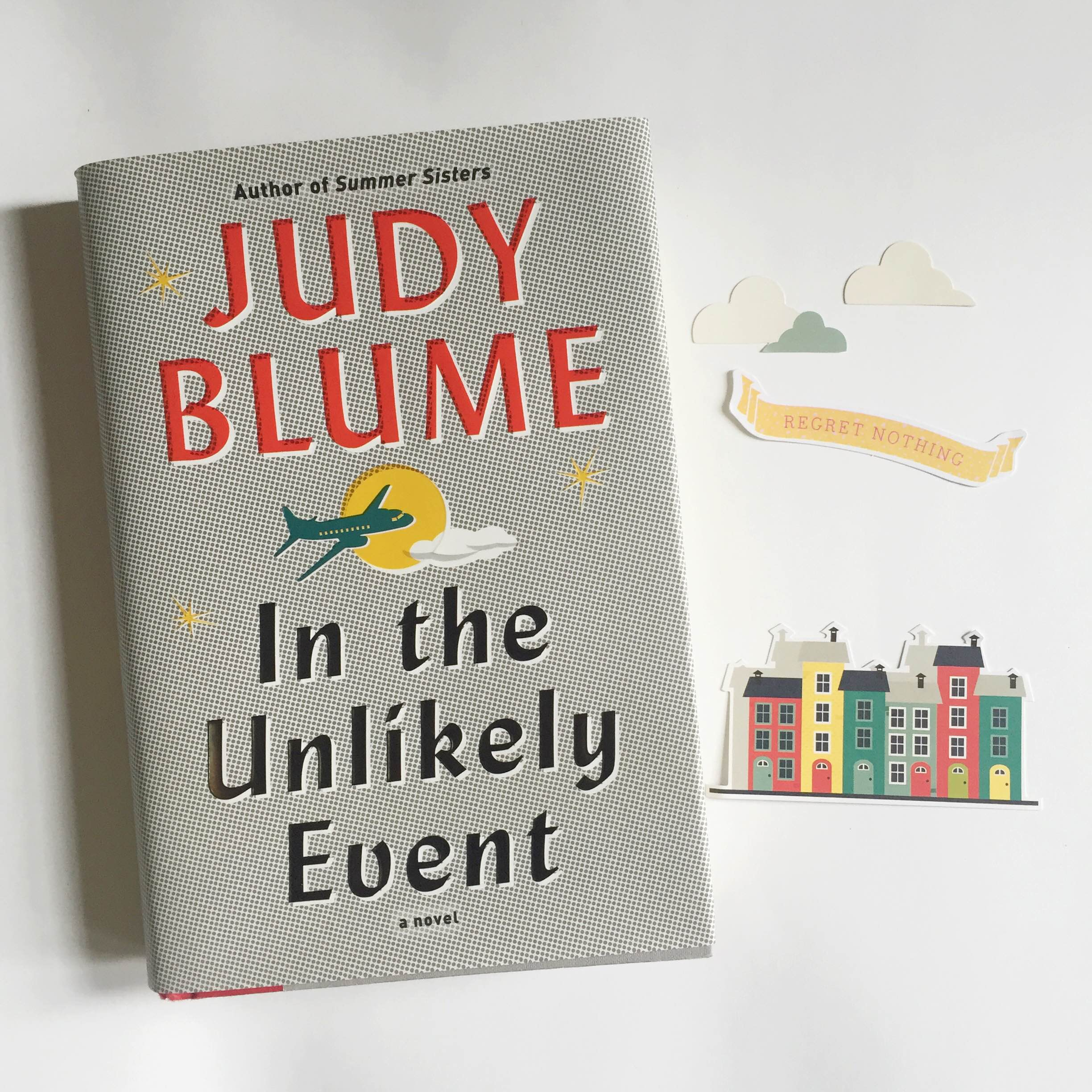 essay on judy blume In her passage, censorship: a personal view, judy blume talks about the great restrictions that there are in books and how censors are turning young.