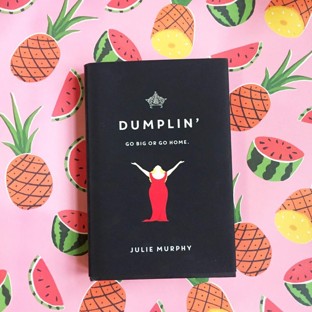 dumplin julie murphy paper trail diary