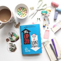 the upside of unrequited via paper trail diary
