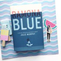 Ramona Blue via Paper Trail Diary