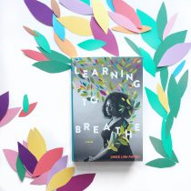 Learning to Breathe on The Paper Trail Diary