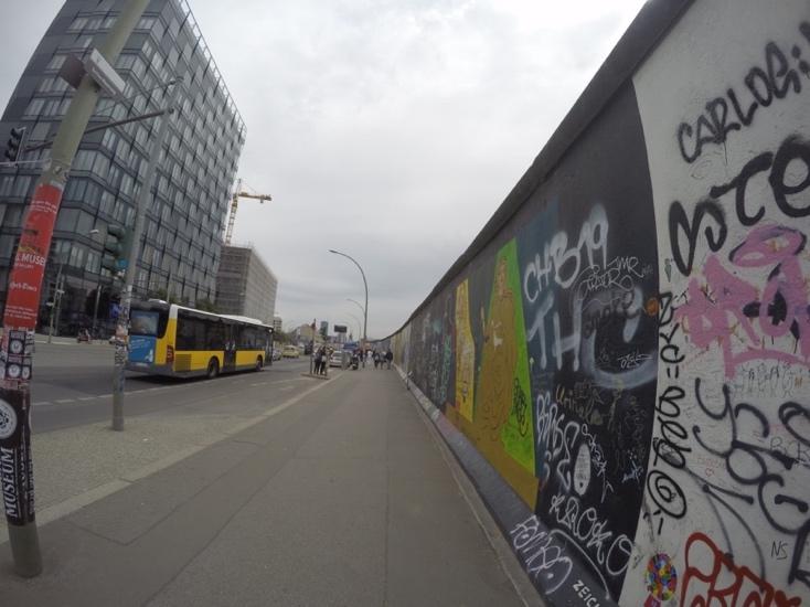 Berlin by Guest Post Michelle Barker